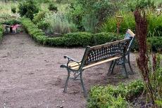 Örtagården Lärjeåns trädgårdar