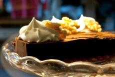 Smakar kakorna på Lärjeåns Kafé gott?