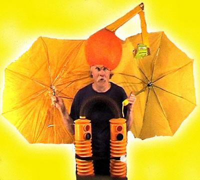 Comedy Art – en glädjefontän med Tomas Halling  61dcca7c01659