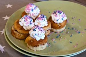 Cupcakes kajskjul 2013 1
