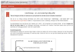 Skärmavbildn K bloggen