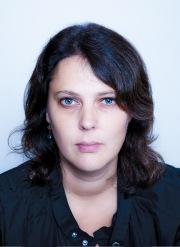 Margreth Olin- farge
