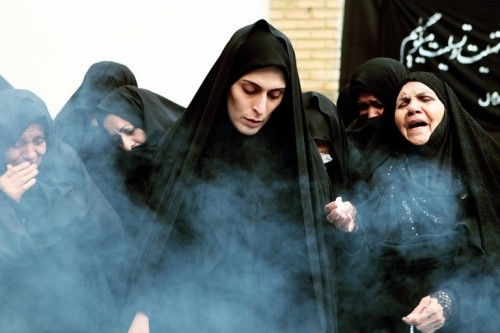 Min iranska familj_film