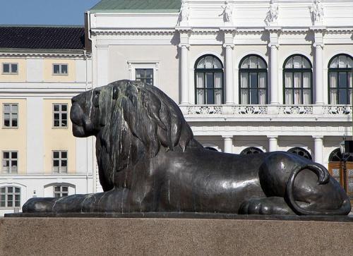 Lejontrappan_Eva Ekeblad