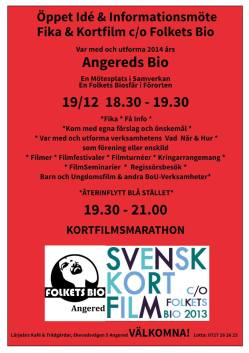 AngeredsBio 19 dec