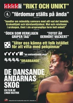 Poster m recensioner