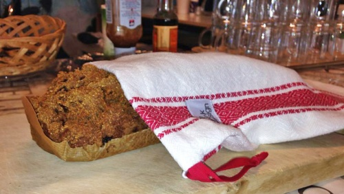 Bakat bröd Kajskjul_Hanna Sara KRistensson