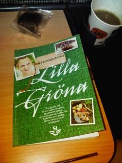 Lärjeåns Kafé & Trädgårdar finns med som tips i SJ:s Lilla Gröna. Foto: Pernilla Svebo Lindgren