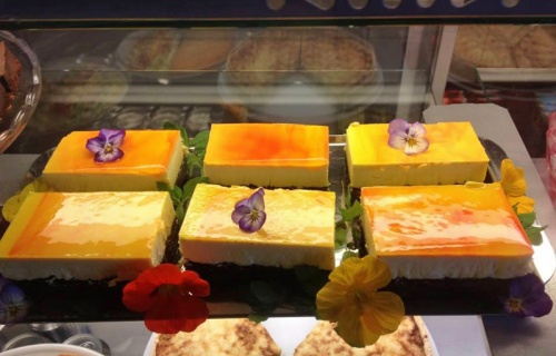 Mango cheesecake_Lärjeån_Susana Kristic