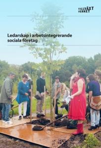 Ledarskap i arbetsintegrerade sociala företag