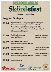 skördefest program_xx