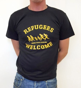 T shirt refugees_mindre